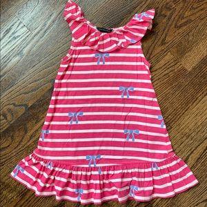 Little Marc Jacobs cotton dress Size 5. Perfect!!!